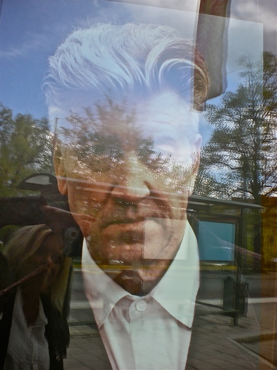 David Lynch, Mirroring, Storefront, Photographer
