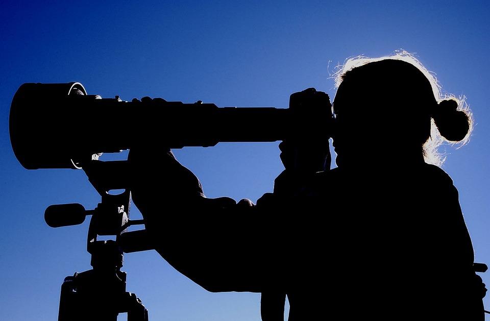 Photographer, Photography, Camera, Lens, Zoom