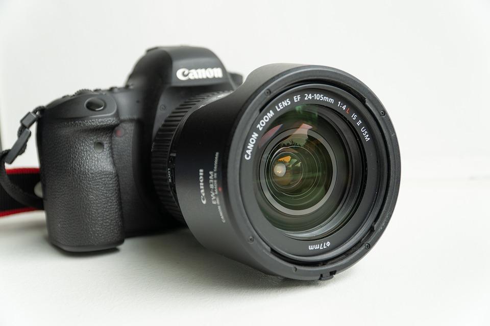 Canon, Camera, 6d Mark Ii, Photographer, Photography