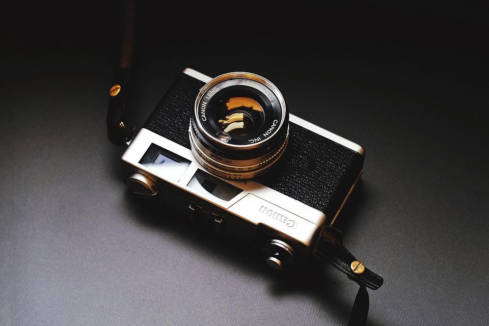 Old, Camera, Photography, Vintage, Retro, Antique