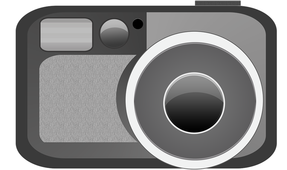 Camera, Digital Camera, Digital, Photography, Lens