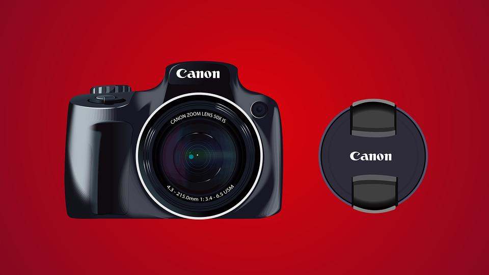 Camera, Canon, Photography, Photo, Digital Camera, Dslr