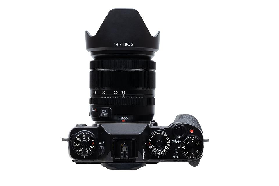 Camera, Photography, Equipment, Photography Equipment