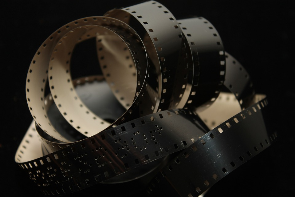 Film, Photography, Negatives, Film Reel, Film Roll
