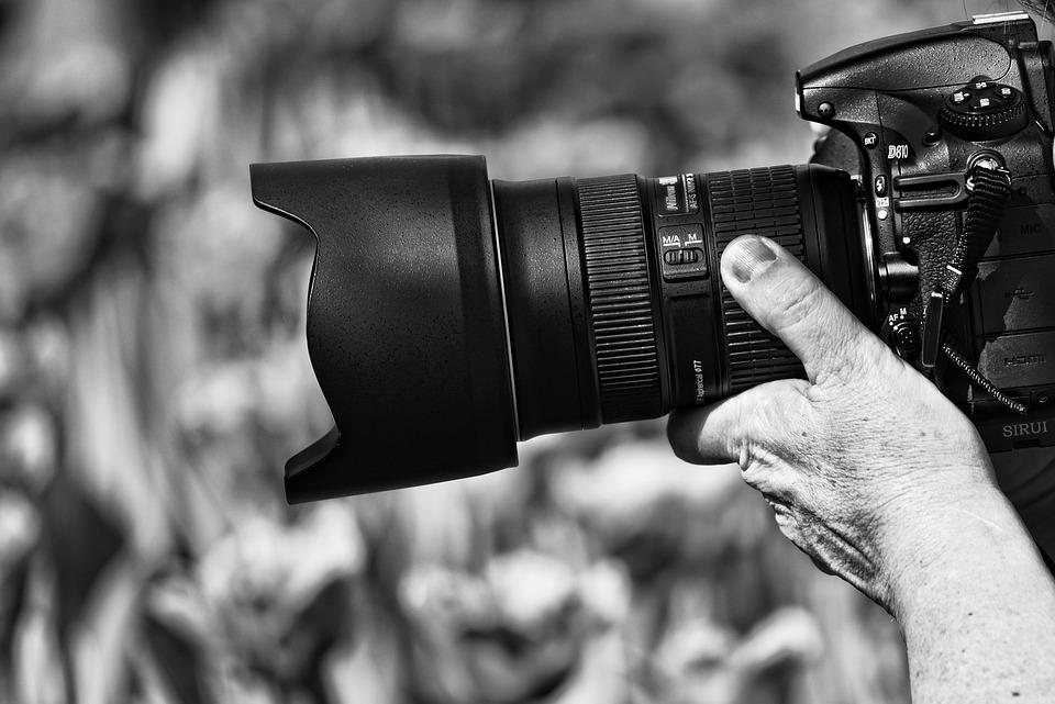 Photo Camera, Camera, Dslr, Photography, Digital