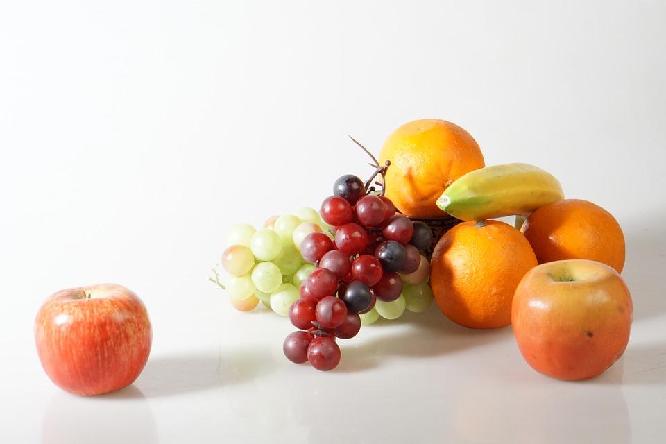 Still Life, Fruit, Photography