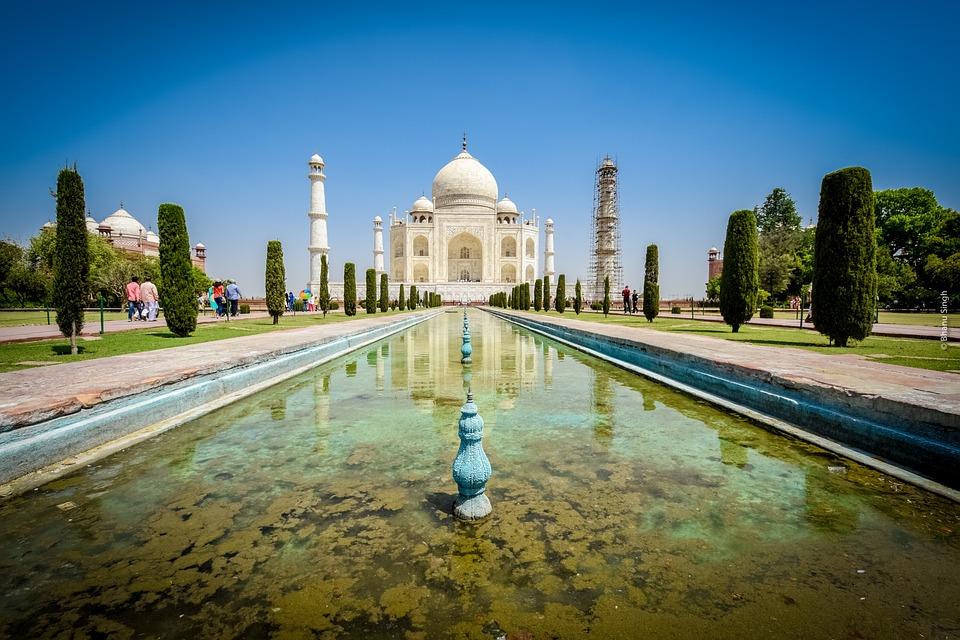 Travel, Photography, India
