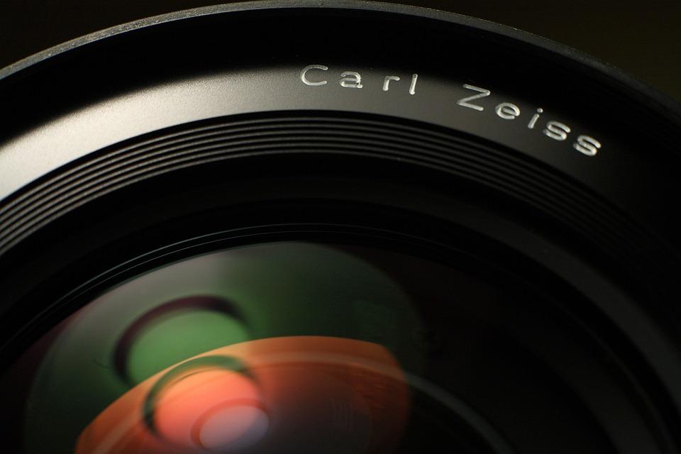 Camera, Lens, Photography, Technology, Vintage, Focus