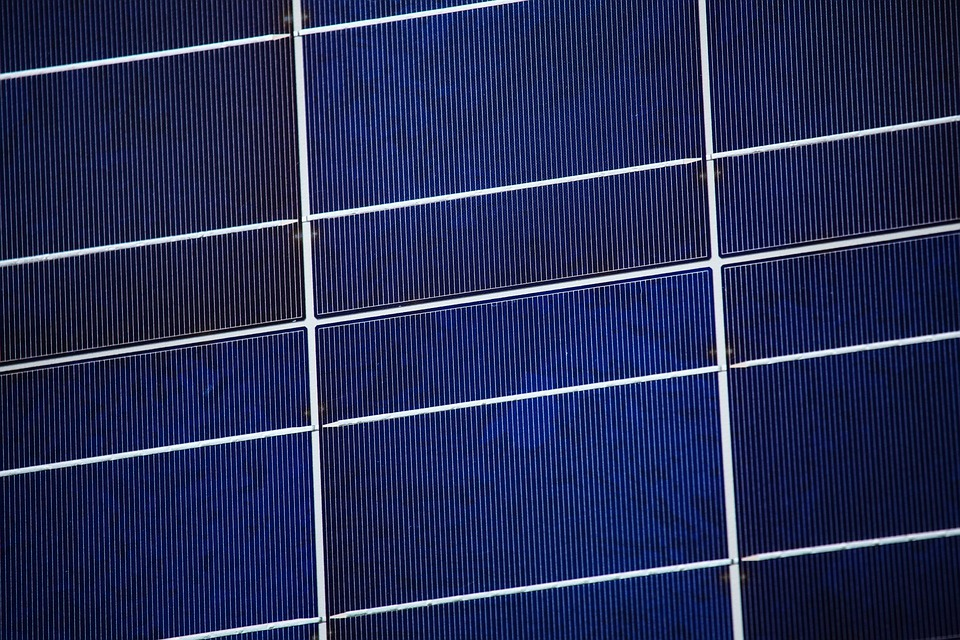 Environment, Photovoltaic, Energy, Renewable, Power