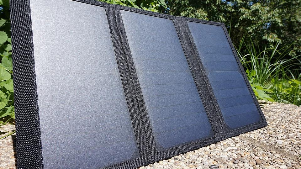 Photovoltaic, Solar Cells, Solar Energy, Solar
