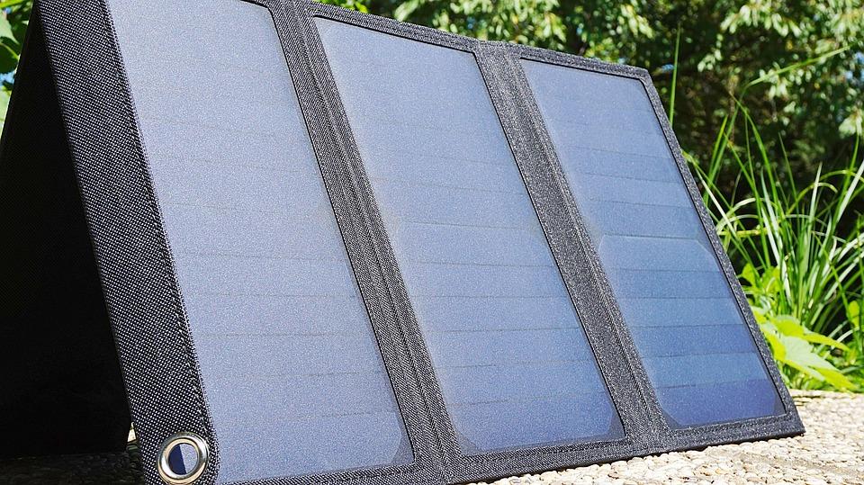Photovoltaic, Solar, Solar Cells, Solar Technology