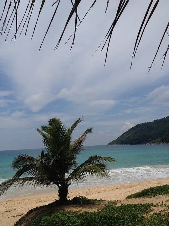 Phuket, Holiday, Thailand