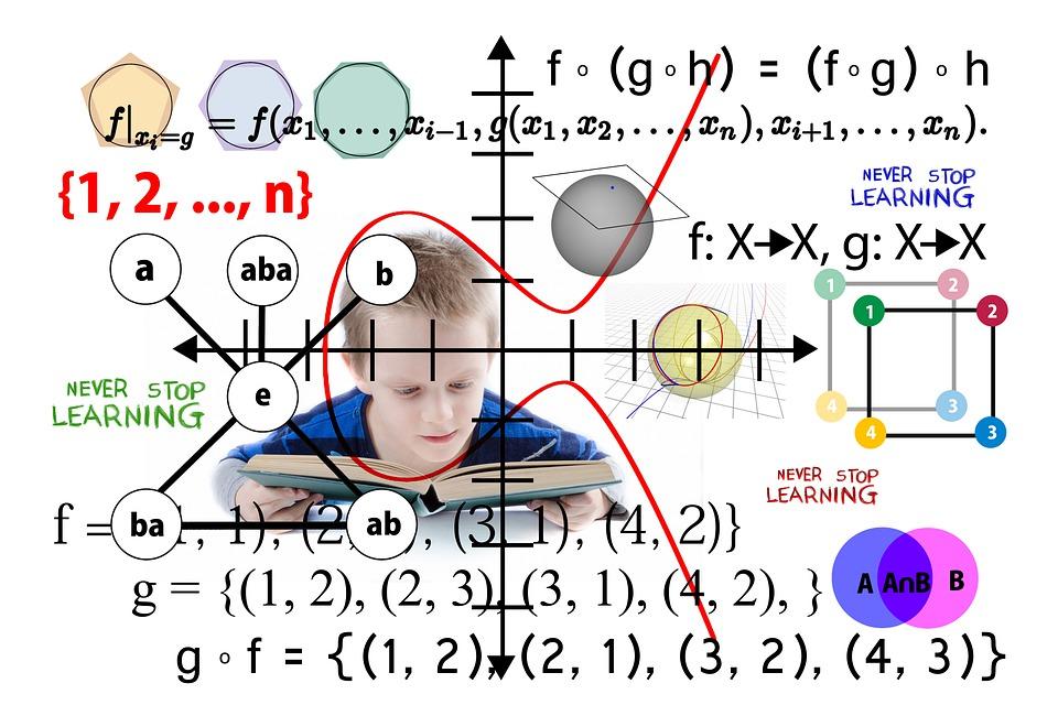 Students, Book, Learn, Mathematics, Formula, Physics