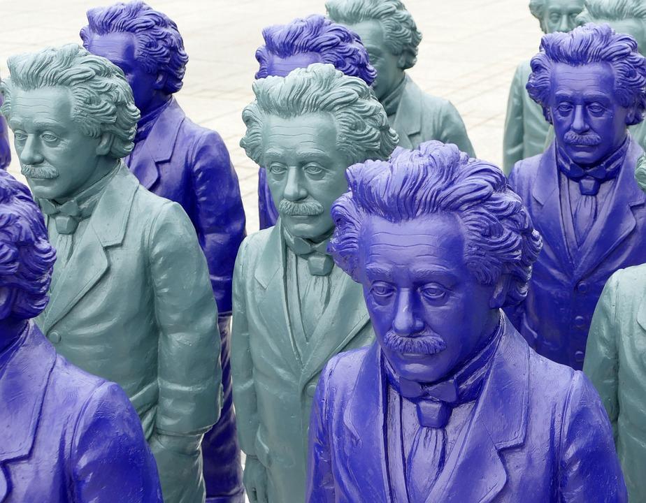 Albert Einstein, Ulm, Physics, Theory Of Relativity