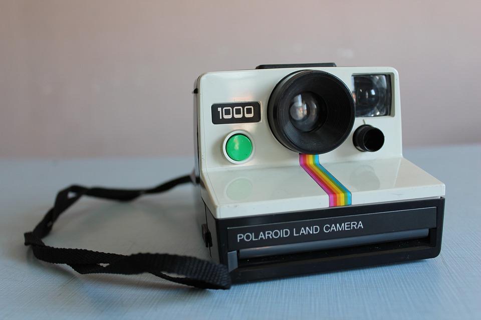 retro szex polaroid