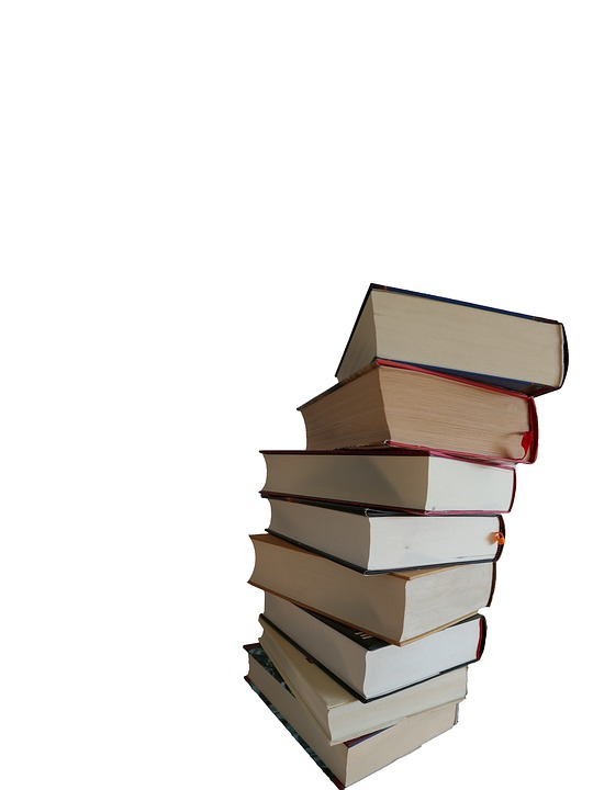 Literature, Pile, Wisdom, Library, Know, Education