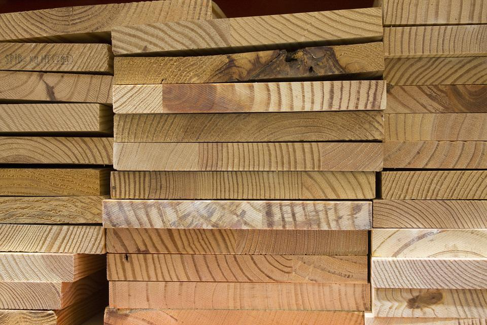 Wood, Pile, Texture, Timber, Wooden, Stack, Brown