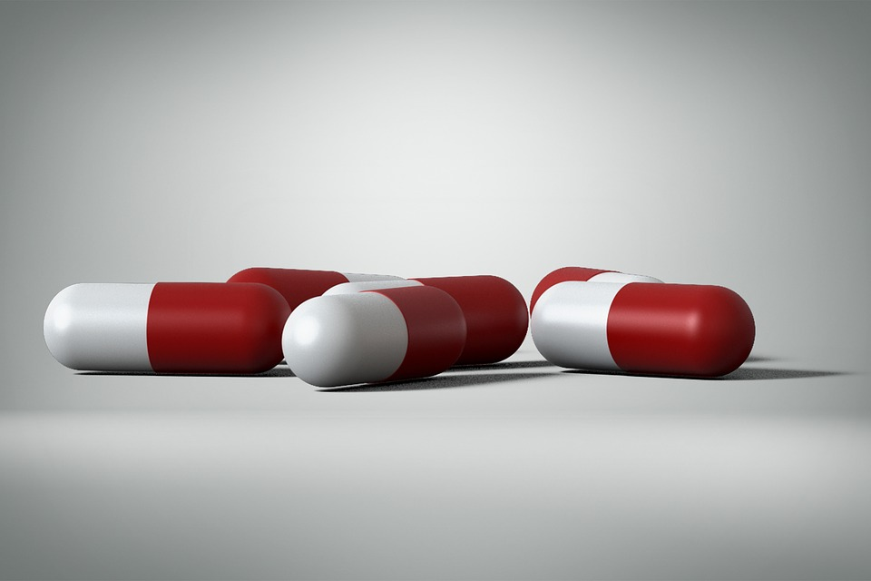 Medical, Treatment, Pill