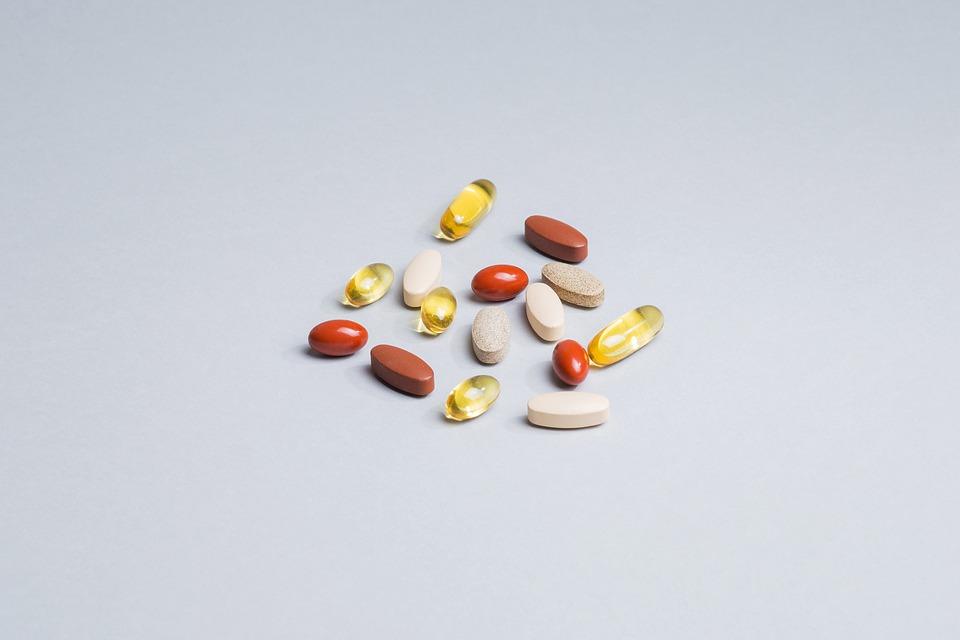 Medicines, Pills, Drugs, Vitamins, Medication, Pharmacy