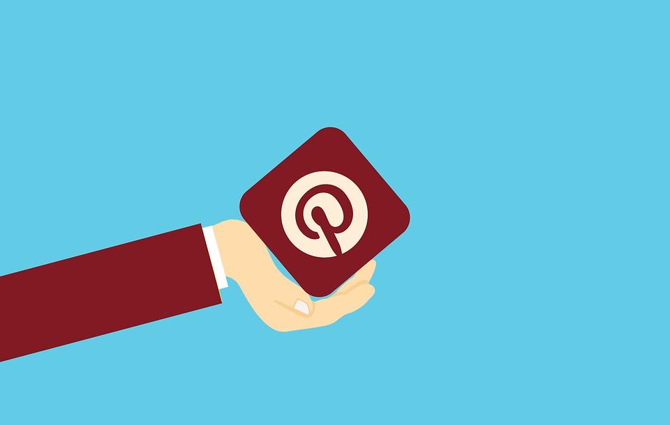 Free photo Pin Social Media Profile Pinterest Marketing - Max Pixel