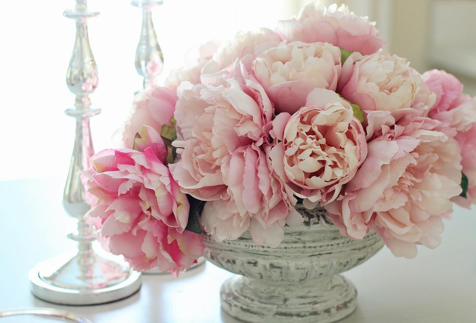 Free photo pink peony bouquet summer flowers peonies spring max pixel peonies peony flowers pink spring summer bouquet mightylinksfo