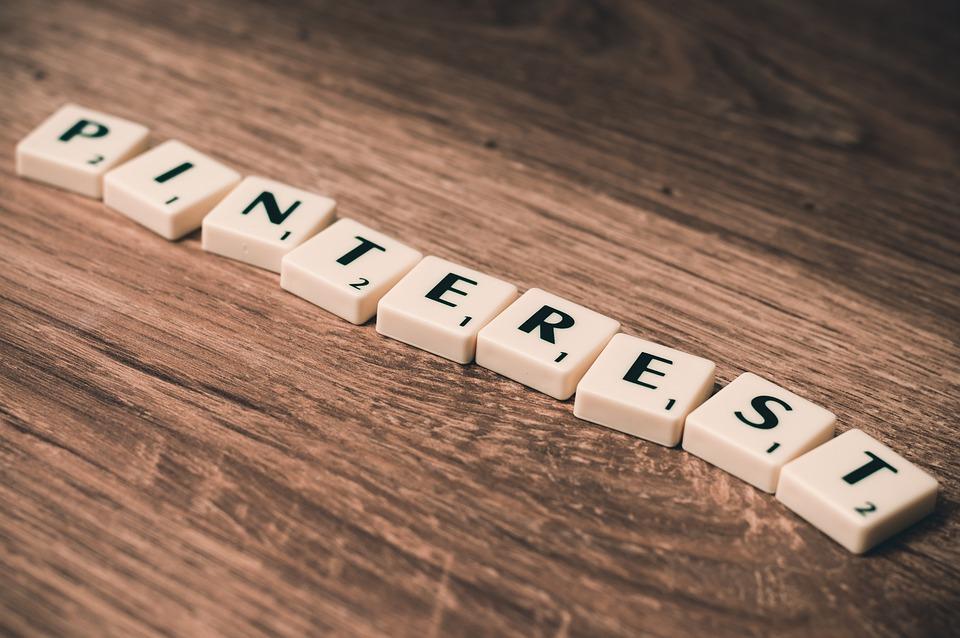 Pinterest, Facebook, Social Media, Media, Social