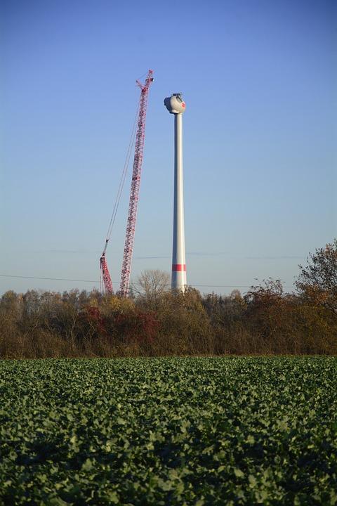 Pinwheel, Site, Wind Power, Windräder, Wind Turbine