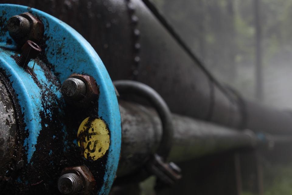 Tube, Line, Pipeline