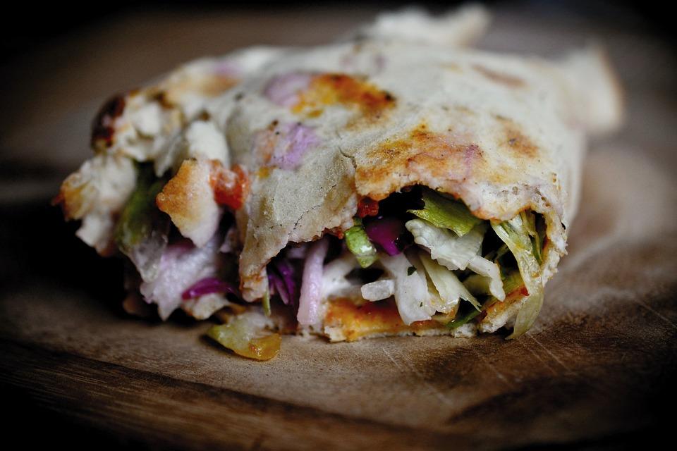 Lahmacun, Pizza, Turkish Pizza, Vegetarian, Arabic