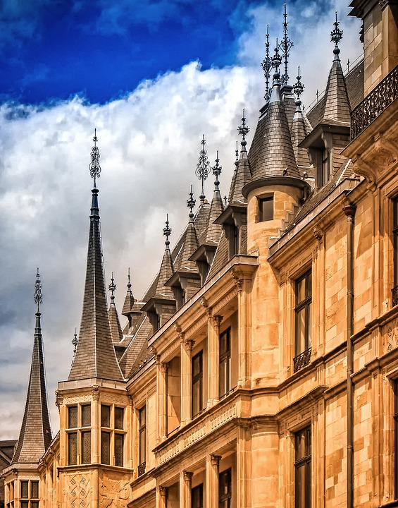 Architecture, Places Of Interest, Towers, Spire