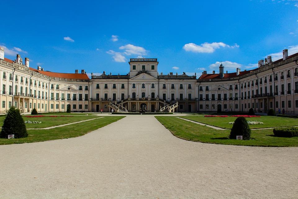 Castle, Monument, Places Of Interest, Architectural