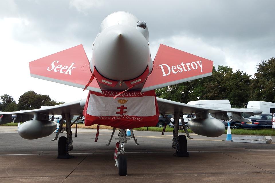 Airshow, Aircraft, Military, Plane, Aviation, Aerospace