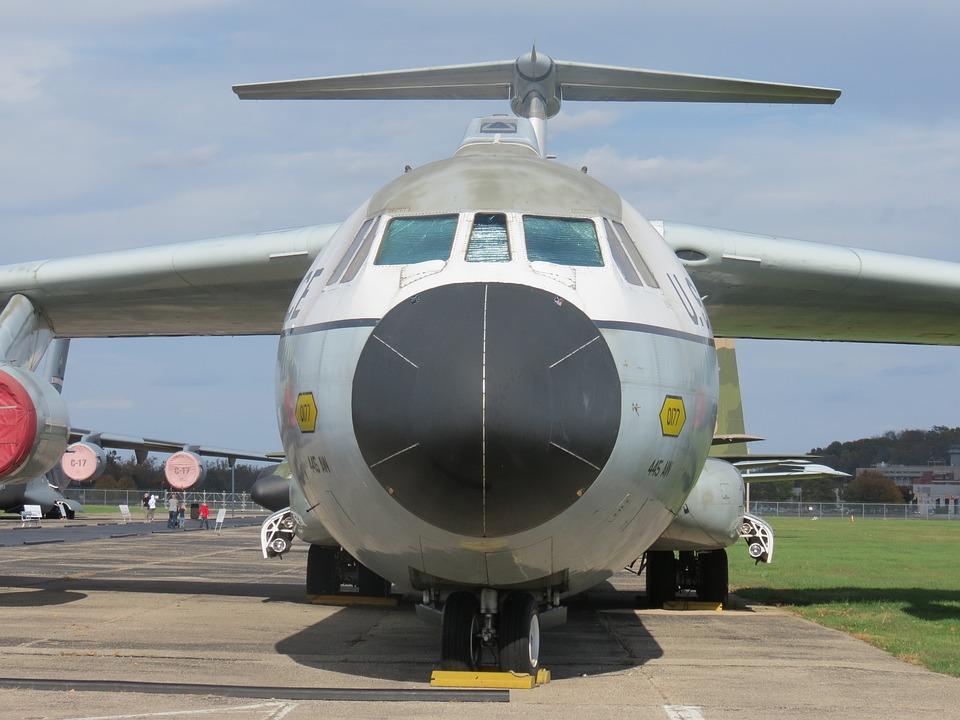 Jet, Plane, Cargo