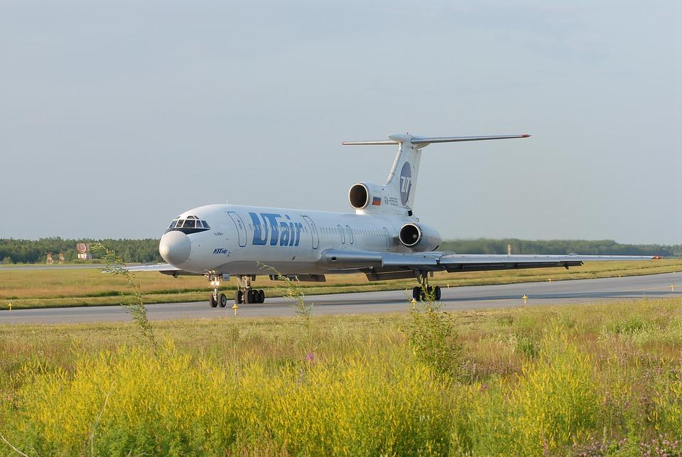 Plane, Aviation, Take Off, Landing