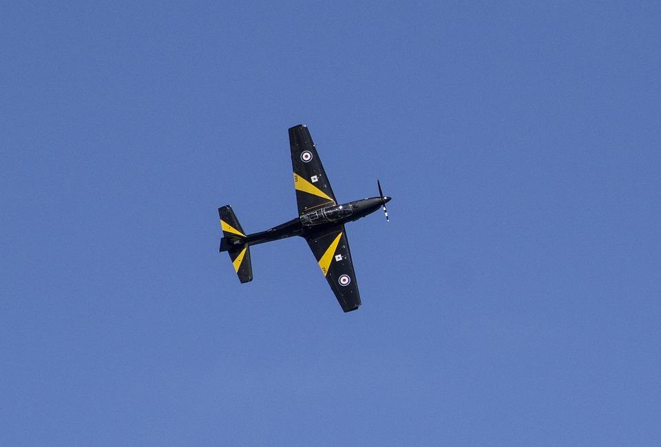 Short, Tucano, T1, Aircraft, Airplane, Plane, Air Show