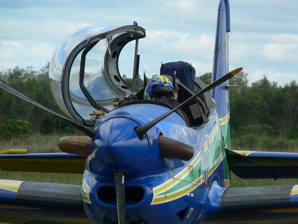 Plane, Squadron, Pilot