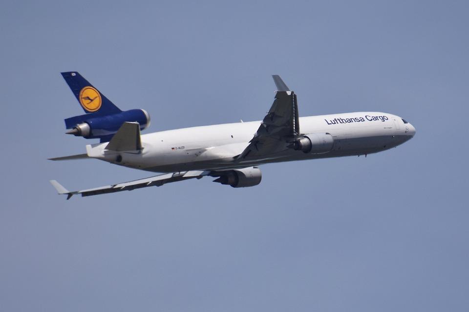 Plane, Trip, Transport, Flight, Tourism, Aviation, Jet