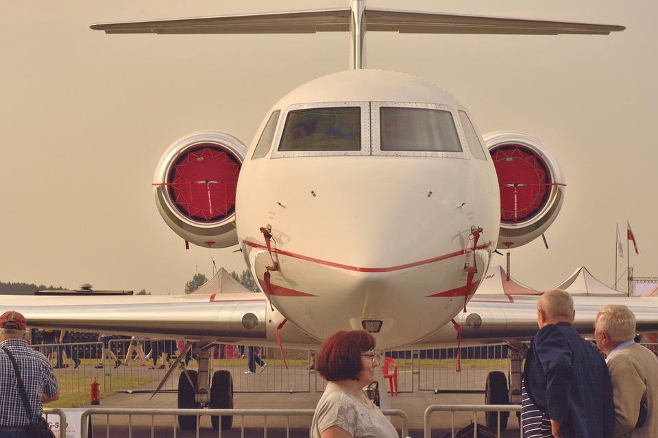 Air Show, Stunts, Tech, Planes, Airport, The Plane