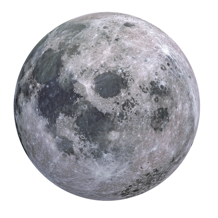 Moon, Planet, Space, Astronomy, Universe, Science