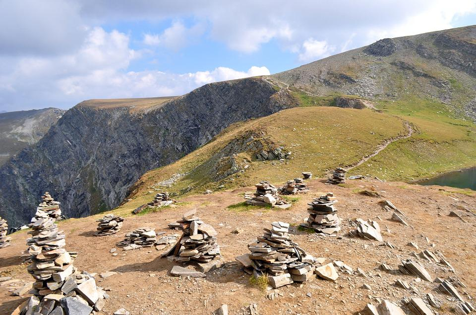 Rila, Bulgaria, Mountain, Nature, Landscape, Planina