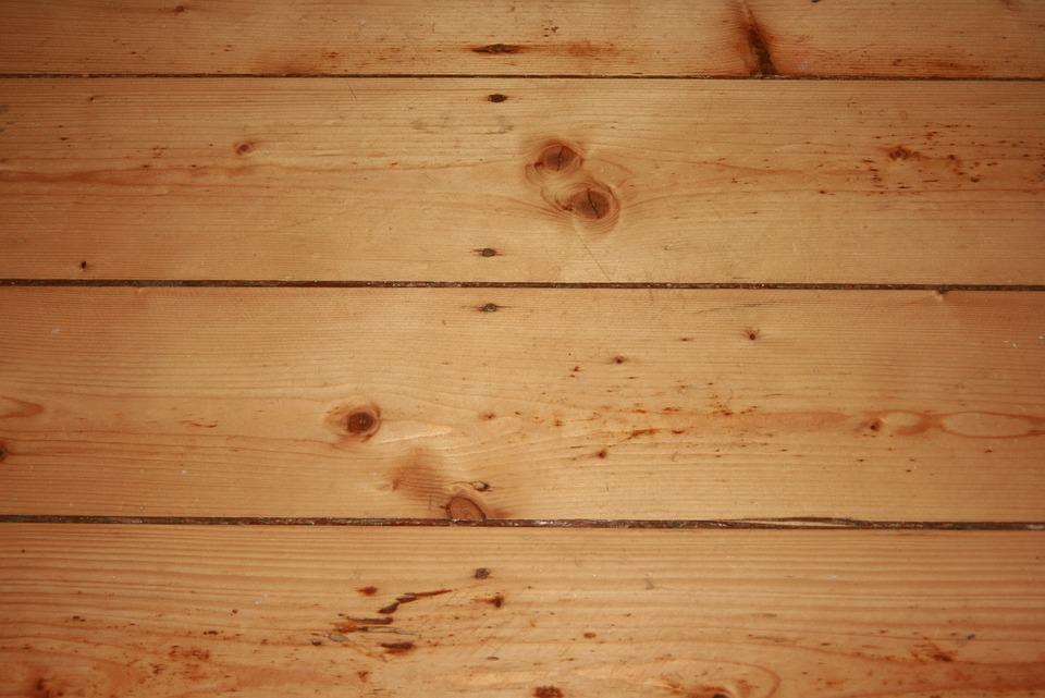 Plank Floor, Wood Floor, Wood, Parquet, Brown
