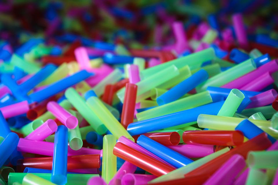 Colorful, Color, Isolated, Plastic, Red, Green, Blue