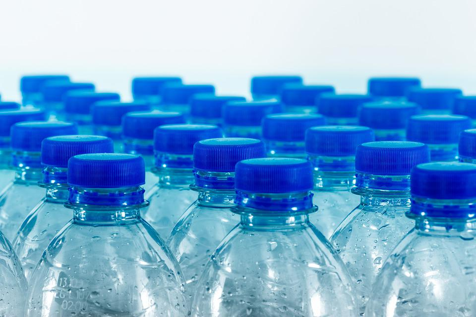 Bottles, Plastic, Recycling, Pollution, Garbage