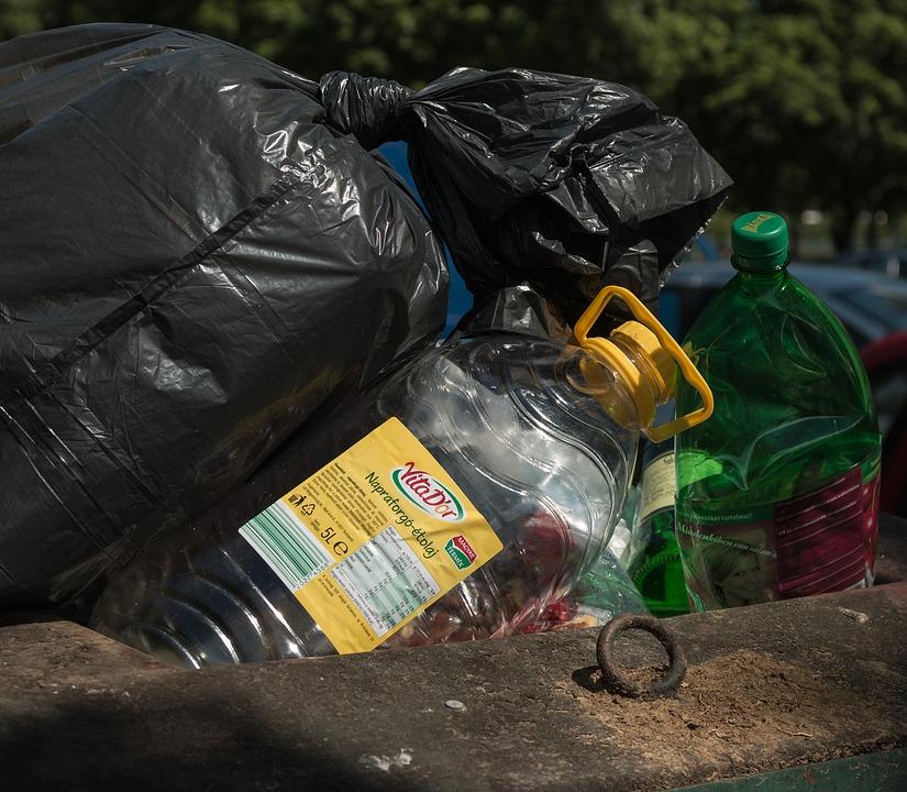 Plastic Waste, Pet, Trash, Plastic, Waste, Garbage
