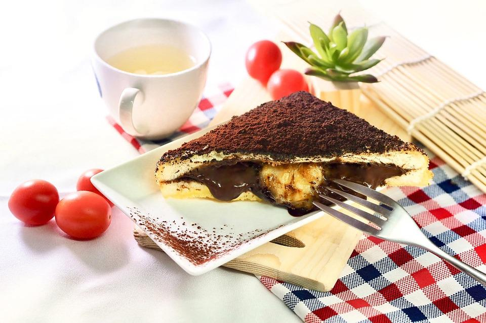 Food, Plate, Delicious, Cake, Foodie Taiwan, Dessert