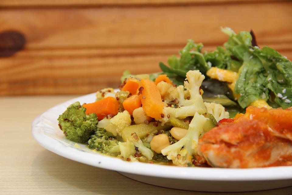 Plate, Food, Restaurant, Gastronomy, Brasileira, Eat