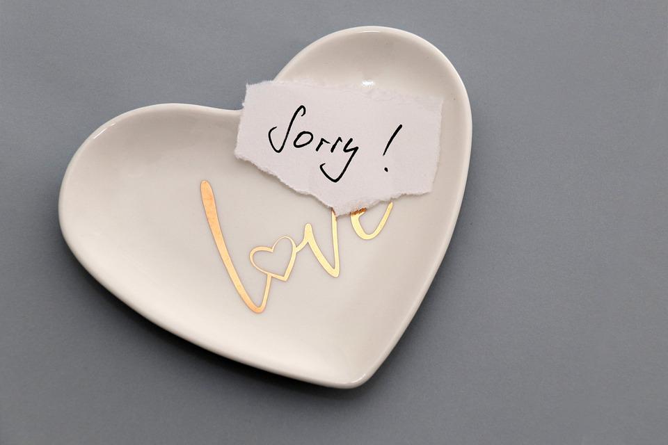 Heart, Plate, Love, Heart Plate, Text