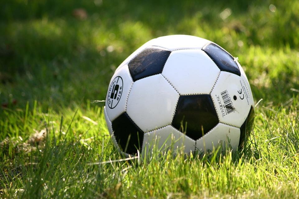 Football, Grass, Play, Football Games, Soccer, Garden