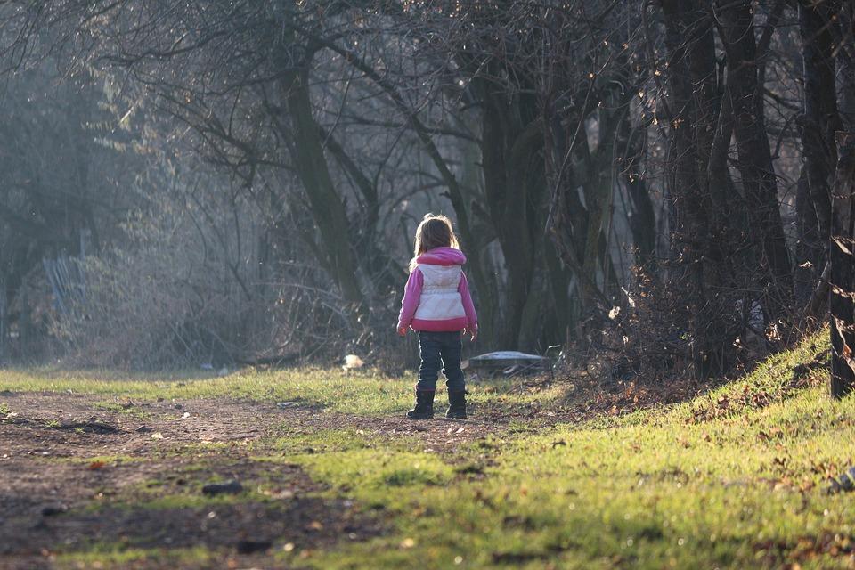 Child, Play, Children Playing, Girl, Nature, Childhood