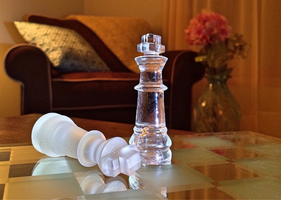 Chess, Game, Strategy, Play, Competition, King